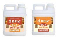 BL-F Resin & Hardener
