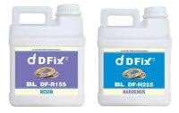 BL Resin & Hardener