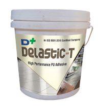 D+ Delastic - T