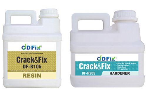 D-Fix CRACK & FIX