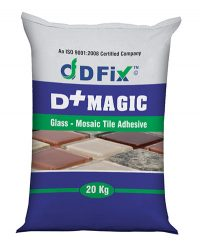 D+ Magic(Glass Adhesive)