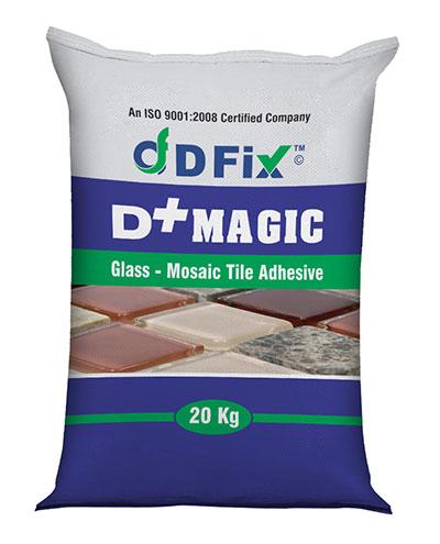 D+ Magic(Glass Adhesive)