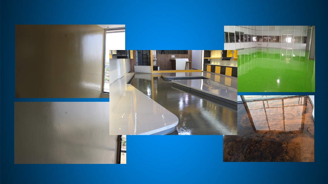 Floor & Wall Coating Division