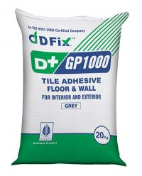 Tile Adhesive GP 1000