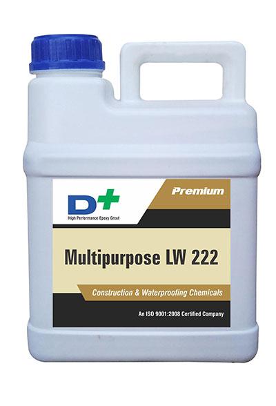 Multipurpose LW 222