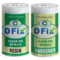 DFIX Clear FIX