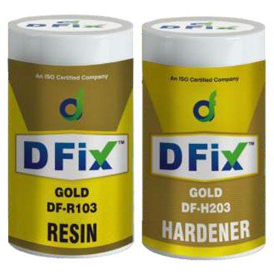 DFIX GOLD REEDS