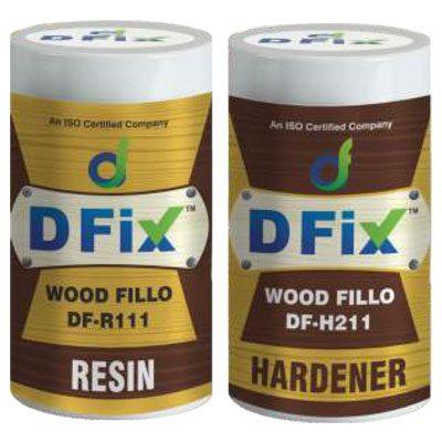 DFIX WOOD FILLO